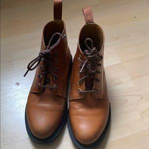Doc Martens Emmeline Boot